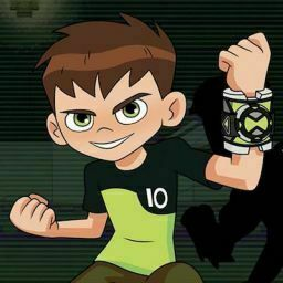Ben 10 World Rescue
