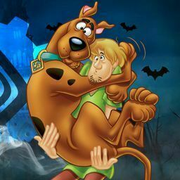 Scooby-Doo A-Maze-ing Escape